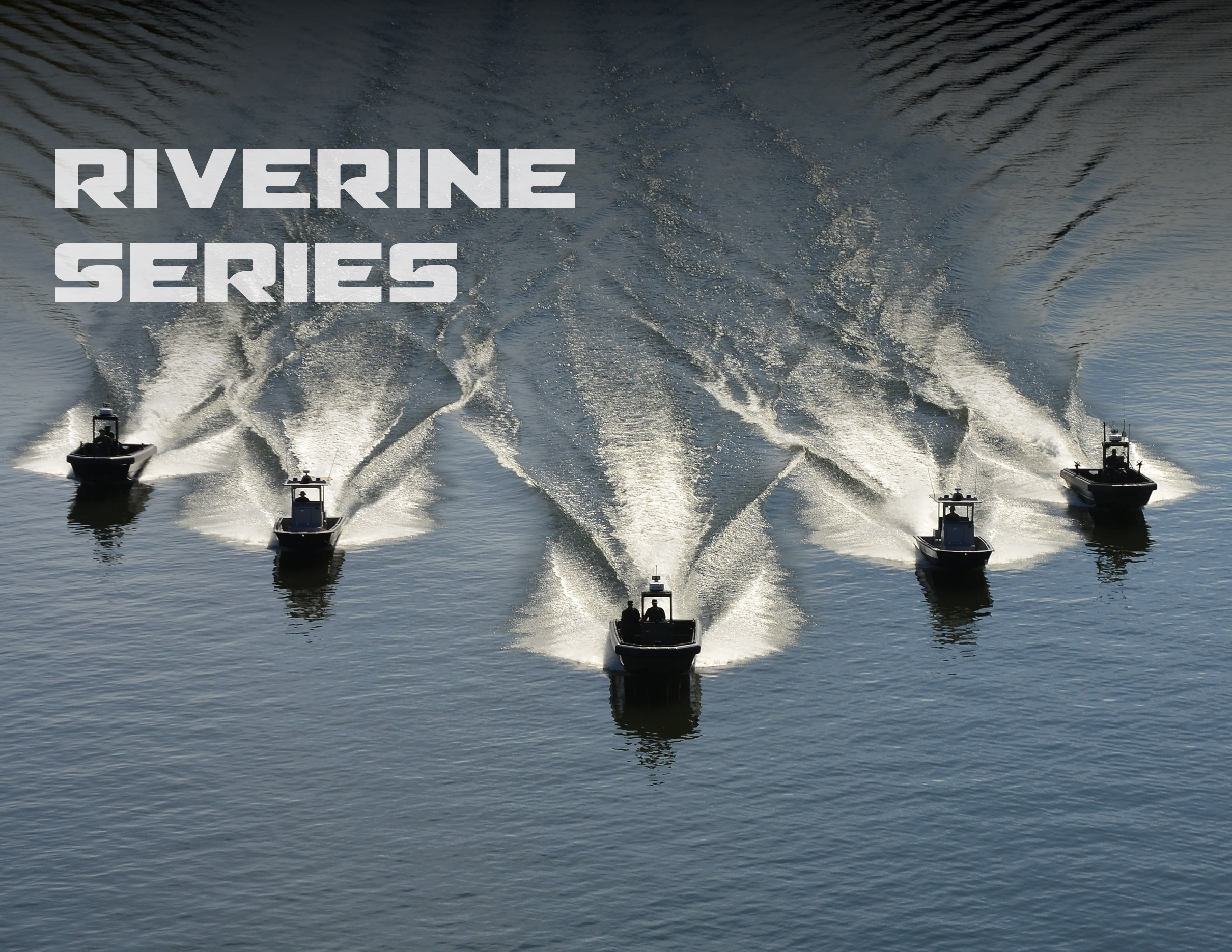 ReconCraft Riverine Series